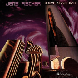 JENS FISCHER - URBAN SPACE MAN