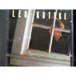 LEO KOTTKE - REGARDS FROM...
