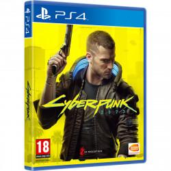 PS4 CYBERPUNK 2077 EDICIÓN...