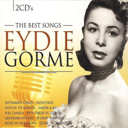 AYDIE GORME - THE BEST SONGS