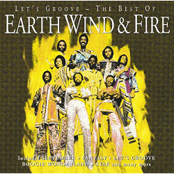 EARTH, WIND AND FIRE -...