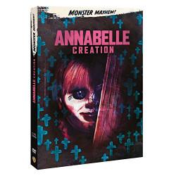 DVD ANNANELLE CREATION