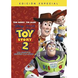 DVD TOY STORY 2 EDICIÓN...