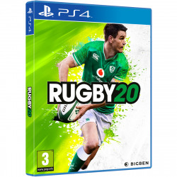 PS4 RUGBY 20
