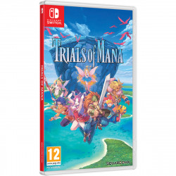 SW TRIALS OF MANA