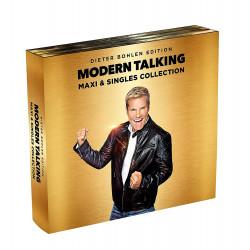 MODERN TALKING - MAXI &...
