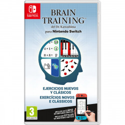 SW BRAIN TRAINING DEL DR....