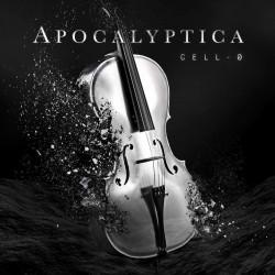APOCALYPTICA - CELL-0 (CD)