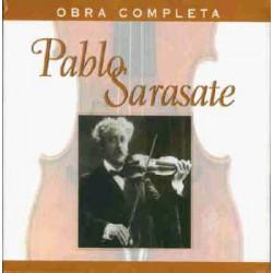 PABLO SARASATE-ORTEGA-ANGEL...
