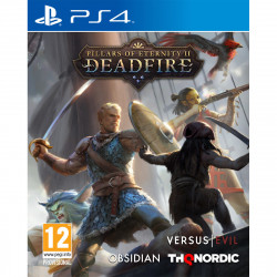 PS4 PILLARS OF ETERNITY II:...