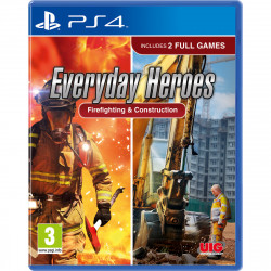 PS4 EVERYDAY HEROES