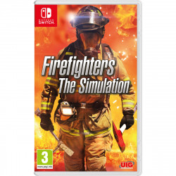 SW FIREFIGHTERS: THE...