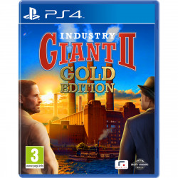 PS4 INDUSTRY GIANT II: GOLD...