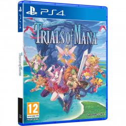 PS4 TRIALS OF MANA
