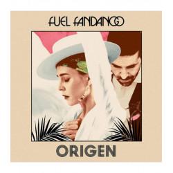 FUEL FANDANGO - ORIGEN (CD...