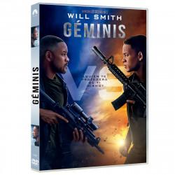 GÉMINIS (DVD)