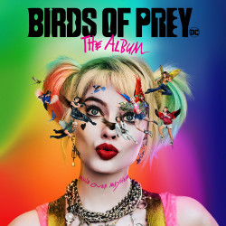 BIRDS OF PREY (B.S.O.) (CD)