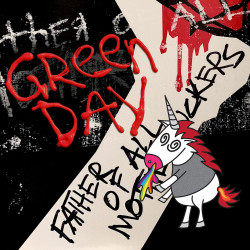 GREEN DAY - FATHER OF...