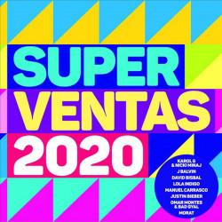 SUPERVENTAS 2020 (2 CD)