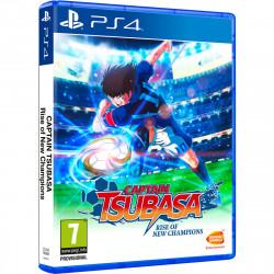 PS4 CAPTAIN TSUBASA: RISE...