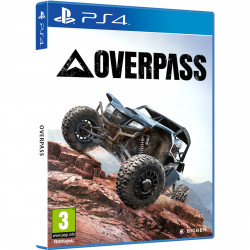 PS4 OVERPASS
