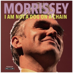 MORRISSEY - I AM NOT A DOG...