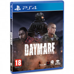 PS4 DAYMARE:1998