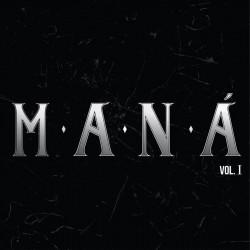 MANÁ REMASTERED VOL 1 (9...