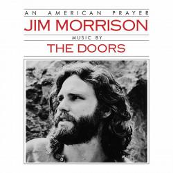 JIM MORRISON - AN AMERICAN...