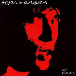 SOPA DE CABRA - LA RODA