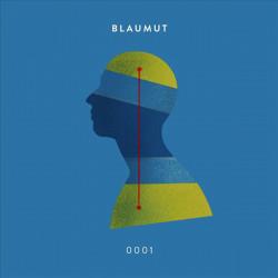 BLAUMUT - 0001 (CD)
