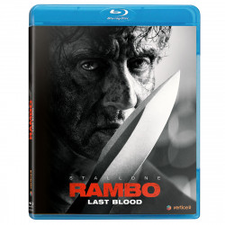 RAMBO. LAST BLOOD (BLU-RAY)