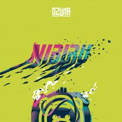 OZUNA - NIBIRU (CD)