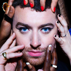 SAM SMITH - TO DIE FOR (2...