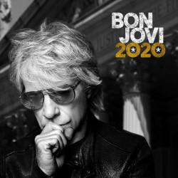 BON JOVI - BON JOVI 2020 (CD)