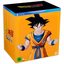 PS4 DRAGON BALL Z: KAKAROT...