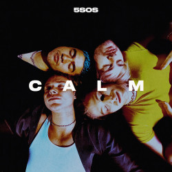 5 SECONDS OF SUMMER - CALM...