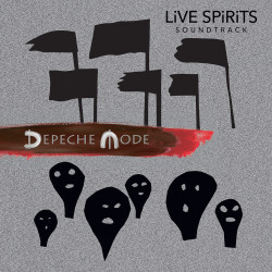 DEPECHE MODE - LIVE SPIRITS...
