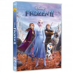 FROZEN II (DVD)
