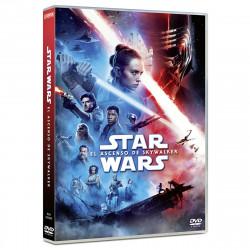 DVD STAR WARS EL ASCENSO DE...