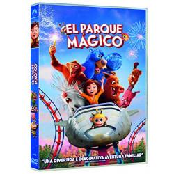 DVD EL PARQUE MAGICO