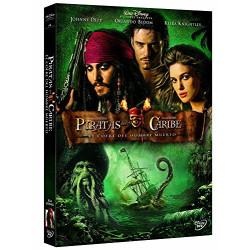 DVD PIRATAS DEL CARIBE 2,...
