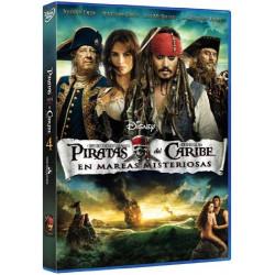 DVD PIRATAS DEL CARIBE EN...