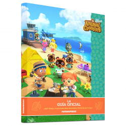 SW ANIMAL CROSSING: NEW...