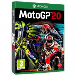 XONE MOTOGP 20