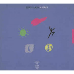 LLUIS LLACH - ASTRES
