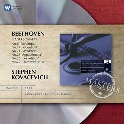 BEETHOVEN - PIANO SONATAS,...