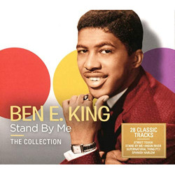 BEN E. KING - STAND BY ME -...