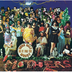 FRANK ZAPPA - WERE ONLY IN...