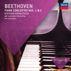 BEETHOVEN - PIANO CONCERTOS...